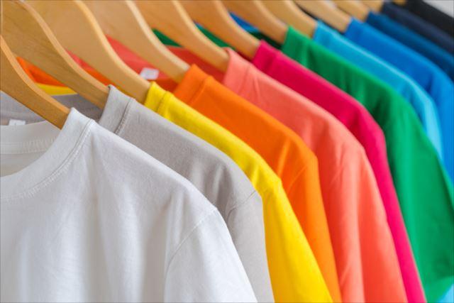 オリジナルTシャツはこんなことにも使える!活用例をいくつか紹介
